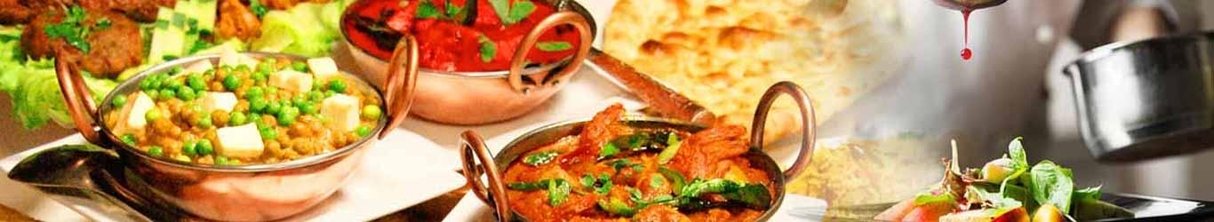 Namaste Nepali Indian Cuisine